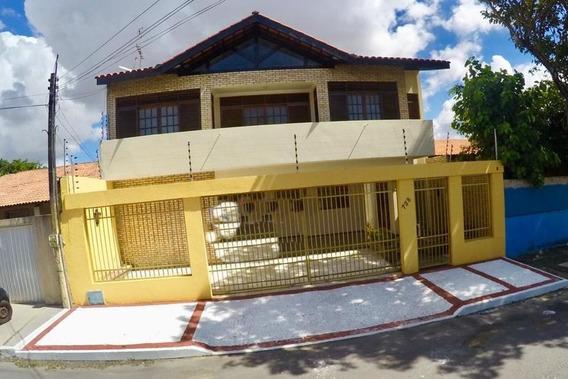 Duplex - Maraponga - Ca1442