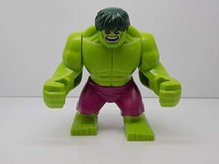 Marvel Lego Super Heroes - Hulk Figure 2017