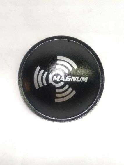 Protetor P/ Alto Falante Magnum 106mm