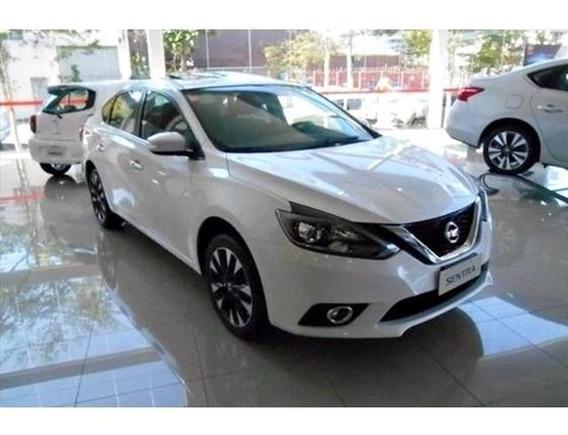 Nissan Sentra 2.0 Sl Flexstart Aut.xtron 4p Completo 0km2020