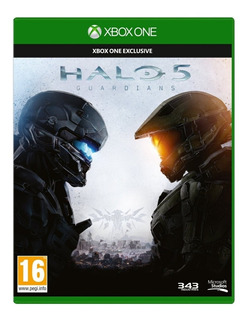 Halo 5 Xbox One Offline