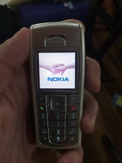 Lindo Nokia 6230