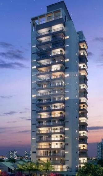 Apartamento Para Venda No Street Com 1 Ou 2 Dormitórios Valores A Partir De R$ 535.000 - Alto Da Boa Vista - São Paulo/sp - Ap0834
