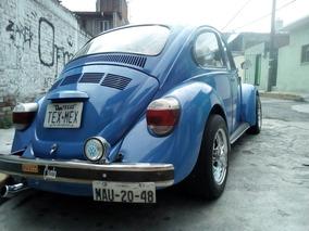 Volkswagen Sedán Dos Puertas