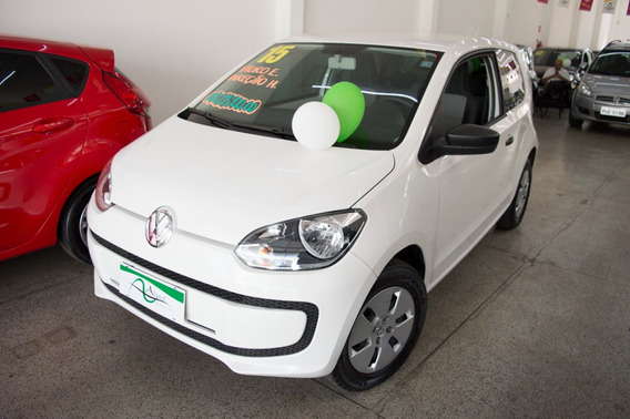 Volkswagen Up! Up! 1.0 Mpi Take Up 12v Flex 2p Manual