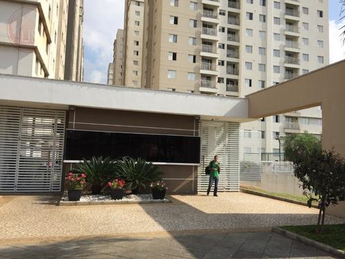 Apartamento Para Venda, 2 Dormitórios, Ponte Grande - Guarulhos - 3534