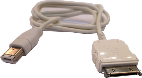 Cable Datos Usb iPhone 4 3 iPad 4 3 2 1 A 1394 Firewire E+