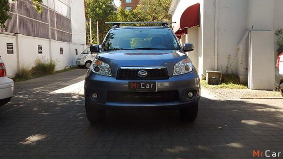 Daihatsu Terios Gli 2014