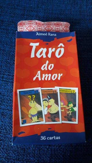 Tarô Do Amor - Aimeé Ranz