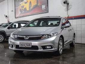 Honda Civic Exs 2013
