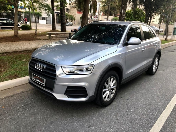 Audi Q3 2.0 Tfsi Attraction Quattro