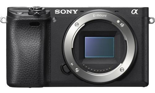 Camera Sony A6300 Corpo / Nova Garantia Sony Brasil 1 Ano