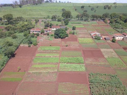 Chácara Com 4 Dormitórios À Venda, 21000 M² Por R$ 9.450.000,00 - Jardim Recreio - Ribeirão Preto/sp - Ch0029
