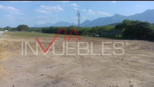 Imagen 1 de 4 de Terreno Para Desarrollar En Venta En Morelos Ii, Montemorelo