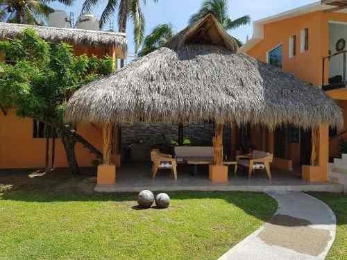 Suite En Renta Por Noche En Acapulco Diamante En Playa Bonfil