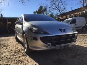 Peugeot 307 Xs Premium 2007