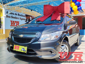 Chevrolet Onix 2016 Lt 1.0 Flex