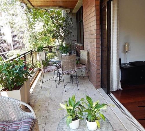 Imagem 1 de 26 de Apartamento À Venda, 3 Quartos, 1 Suíte, 3 Vagas, Ipanema - Rio De Janeiro/rj - 2232