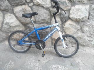 Bicicleta Tomaselli R14