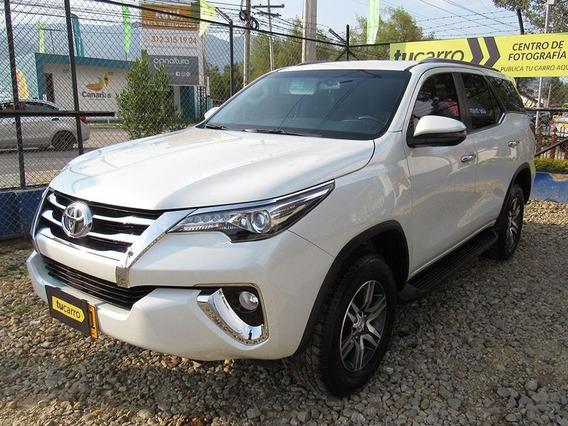 Toyota Fortuner Full Equipo 5rv