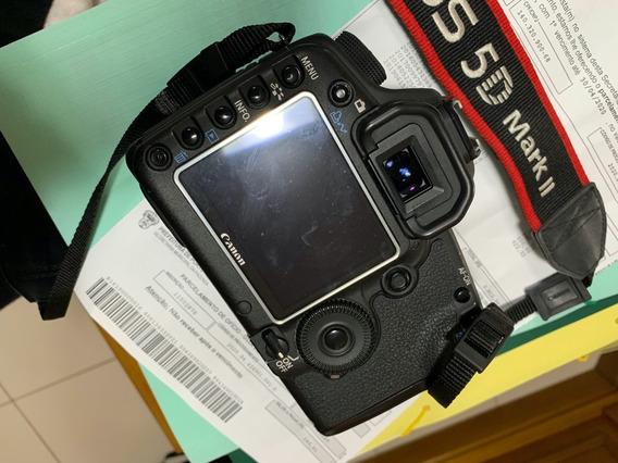 Camera Canon Eos 5d Mk Ii