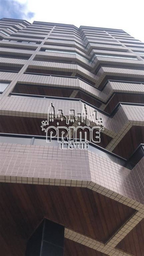 Imagem 1 de 30 de Apartamento, 3 Dorms Com 110 M² - Vila Caicara - Praia Grande - Ref.: Pr2030 - Pr2030