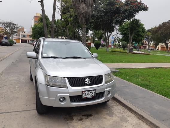 Suzuki Nomade Camioneta