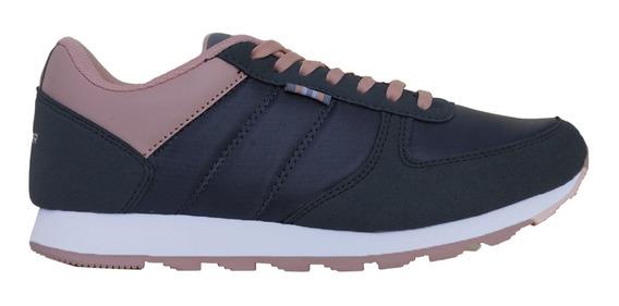 Zapatillas Topper C Moda T. 350 W Mujer Go/sa
