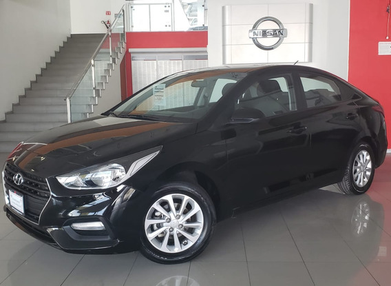 Hyundai Accent Gl Mid Ta 2019