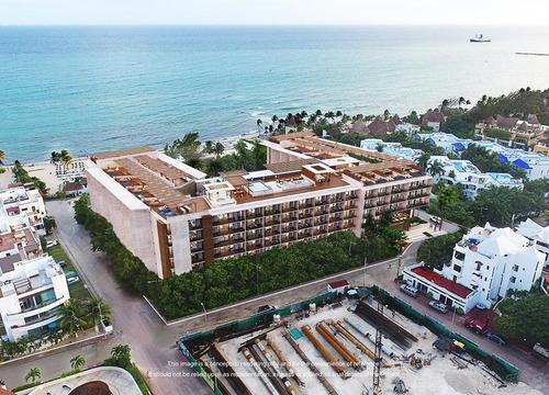 Imagen 1 de 15 de Venta De Departamentos En Playa Del Carmen - Emma Y Elissa