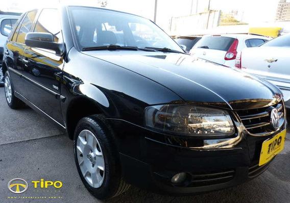 Volkswagen Gol (giv) 8v 1.0 Trend 2009