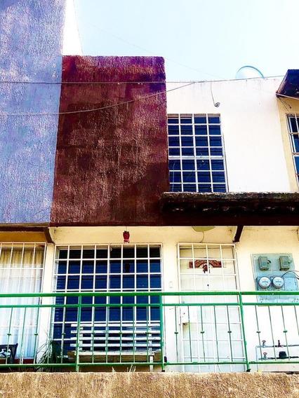 Casa En Renta Amueblada, Fuentes De San Jose, Villa Nicolas Romero, Edo Mex