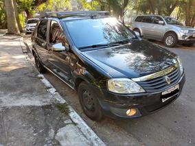 Renault Logan 2011 - 1.0 Up Expression 16v Flex 4p Manual