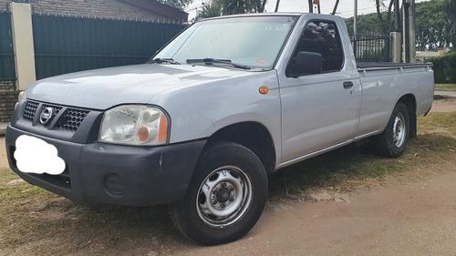 Nissan Frontier Cl 4x2