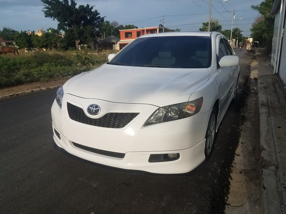 Toyota Camry Camry Se 2009