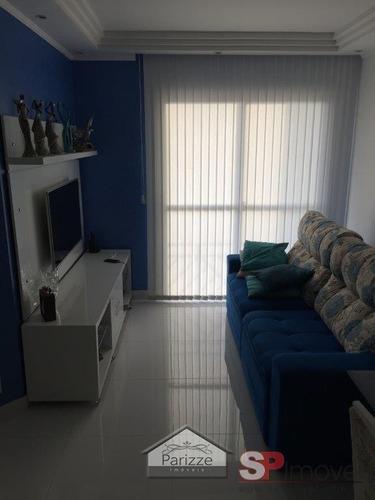 Apartamento Na Av Santa Inês - 2339-1