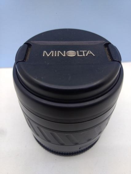Minolta Af Macro 50mm 3.5 P Sony Dslr
