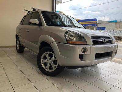 Hyundai Tucson 2.0 Completa / Osasco Km 18