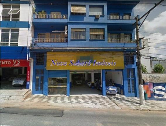 Galpões Em São Paulo - 2266