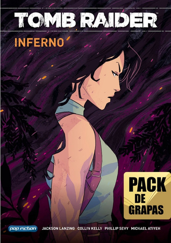 Imagen 1 de 1 de Tomb Raider: Inferno