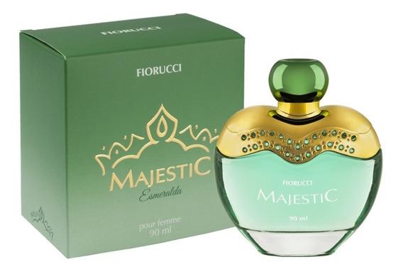 Fiorucci Deo Colonia Majestic Esmeralda 90ml