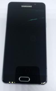 Samsung Galaxy A510m/ds 16gb Preto C/ Defeito S/ Garantia