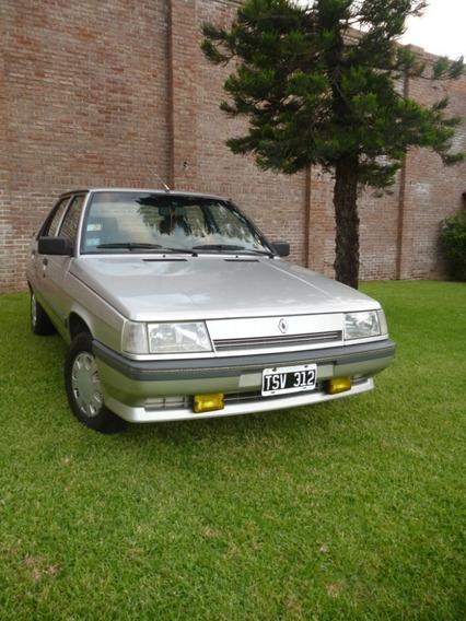 Renault 11 Ts Único- Motor 1.6 Full - 80.000 Km. Reales