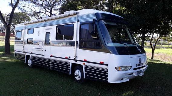 Motor Trailer - Motor Home Scheid 97 - Y@w1