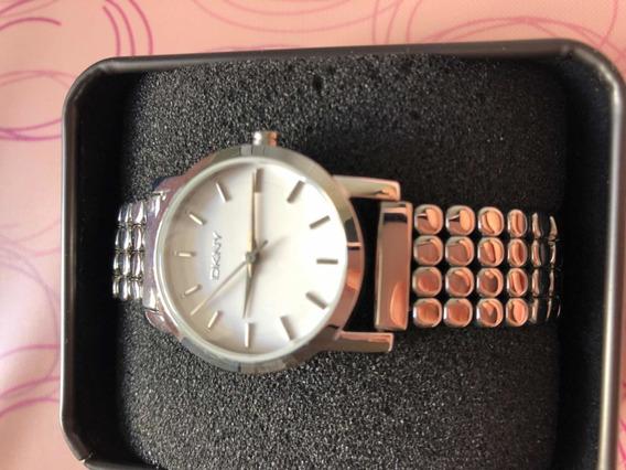 Relógio Dkny Original Novo