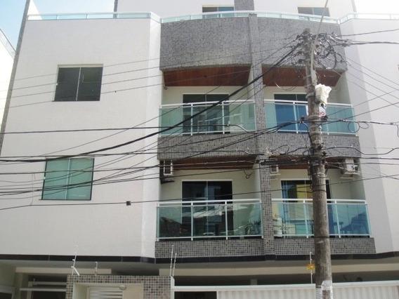 Apartamento Para Venda, 3 Dormitórios, Riviera Fluminense - Macaé - 1024