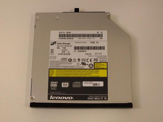 Gravadora De Dvd Drive Original Notebook Lenovo T430