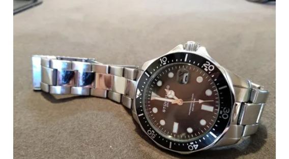 Relógio Stürling