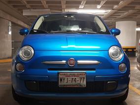 Fiat 500 1.4 Pop Mt
