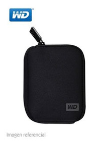Wd Funda Para Disco Duro Externo Western Digital My Passport